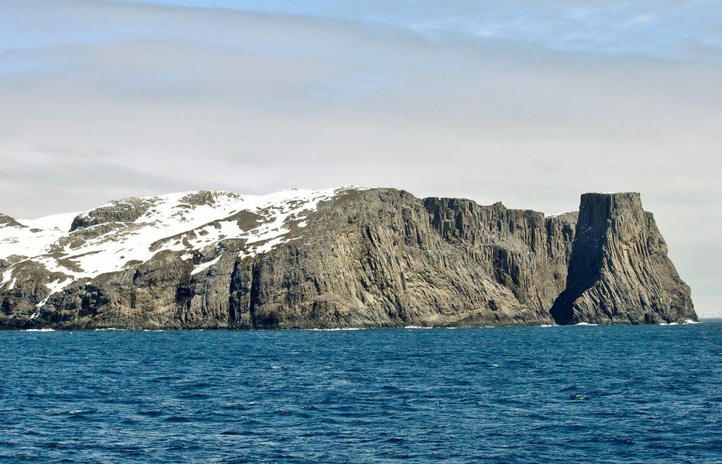 Table Island, South Shetland Islands.